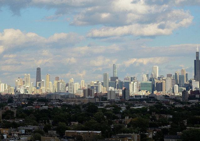 A Chicago, un handicapé supplicié en direct sur Facebook