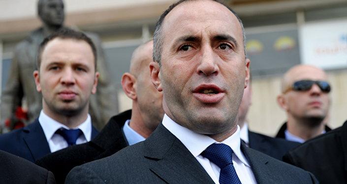 La Serbie réclame l'extradition de l'ex-premier ministre kosovar