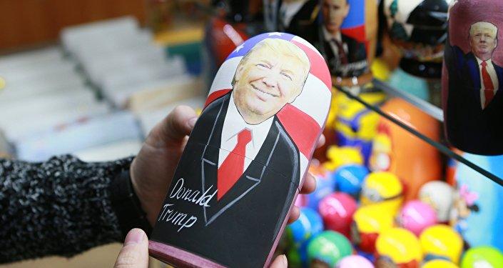 En réalité, la Russie ne voulait pas la victoire du républicain Trump...