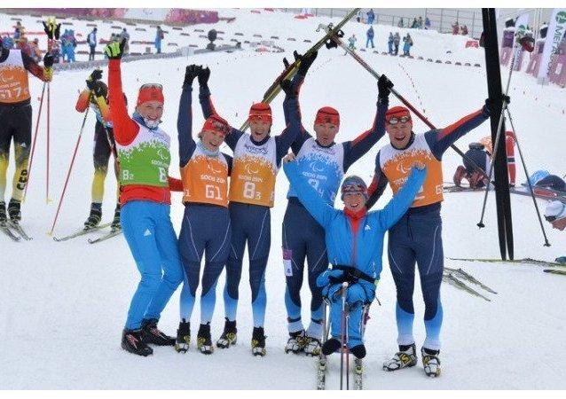 JP/ ski de fond : l'équipe russe en or
