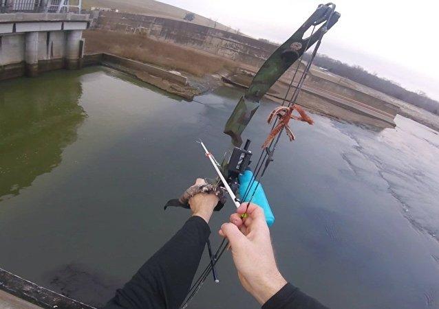 Une nouvelle façon de pêcher