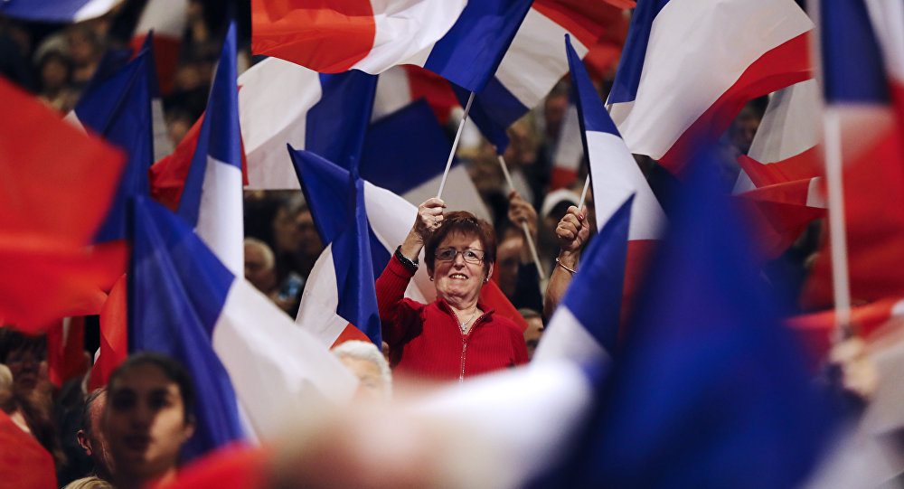 des citoyens français