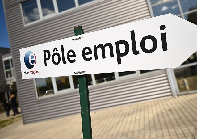 Pôle Emploi