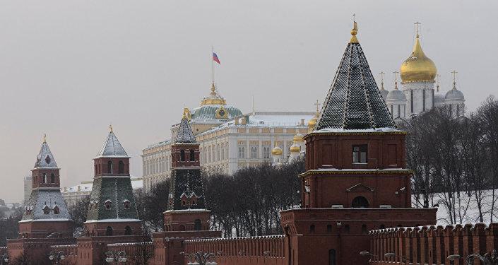Le Kremlin dénonce