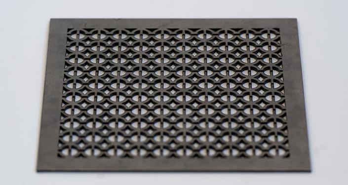 Des scientifiques russes créent un métamatériau qui rend les machines «invisibles»