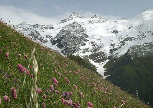 Le parc national Prielbroussié
