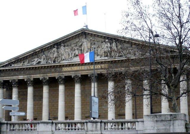Assemblée nationale, image d'illustration