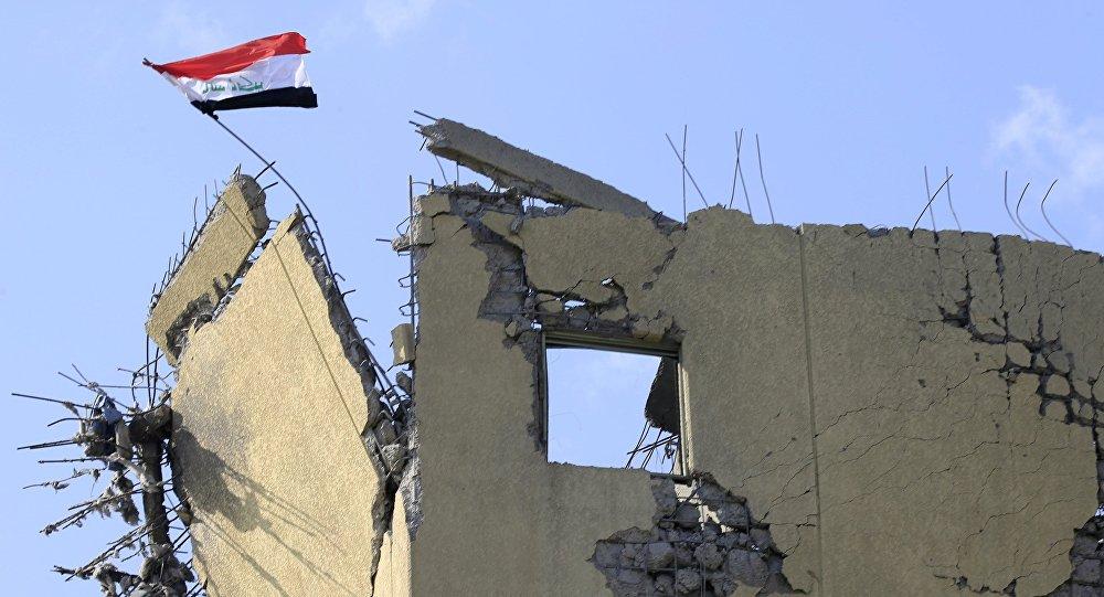 Mossoul: les forces irakiennes marquent une pause dans l'offensive