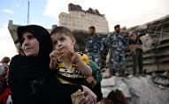 Syrie: et si la Russie n'était pas intervenue?