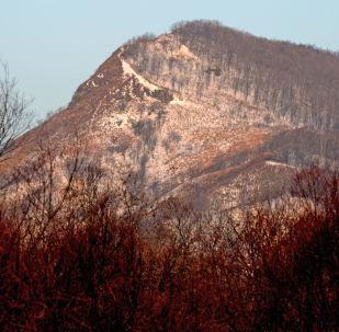 Les paysages pittoresques du parc national de Primorje