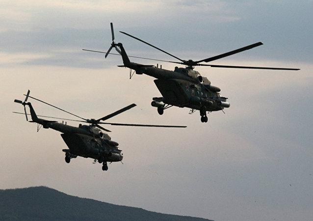 Mi-8AMTCh