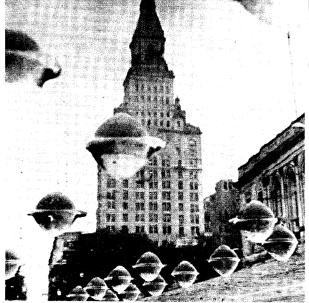 Documents déclassifiés de la CIA