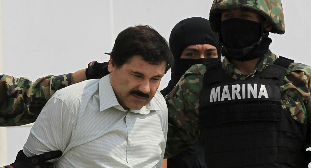 El Chapo reconnu coupable
