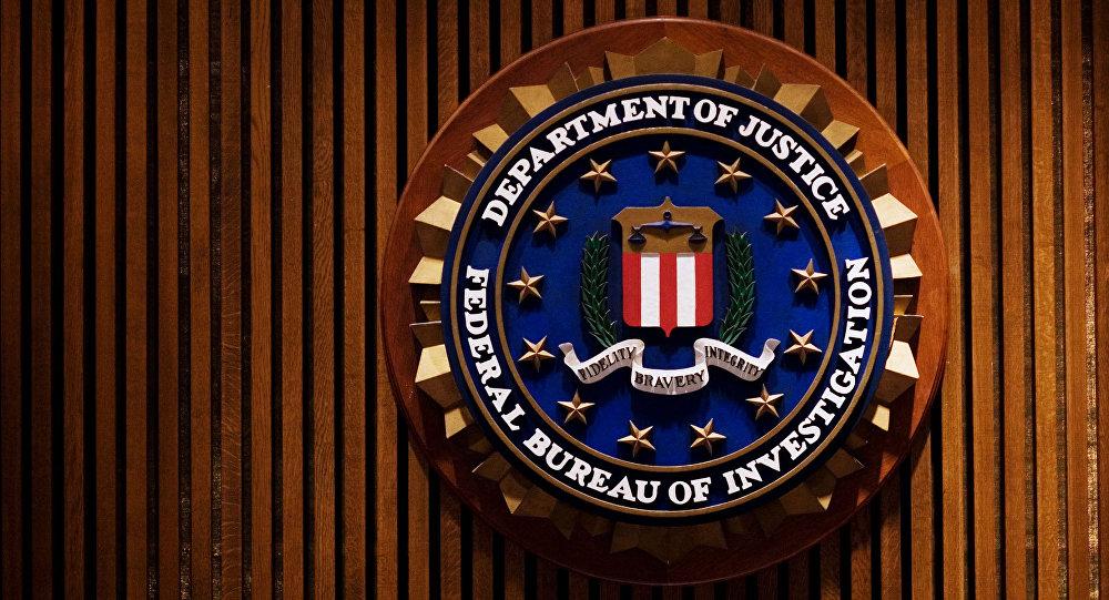Le FBI américain