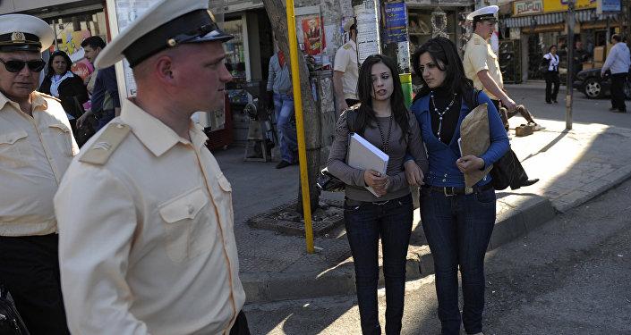 Les négociations entre rebelles et régime syrien débutent à Astana — Syrie