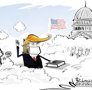 A défaut de tuer Trump, ils essayent de faire échouer son investiture
