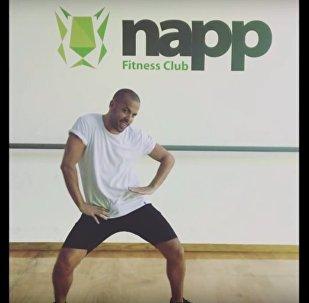 DesafioBaila Matias Napp