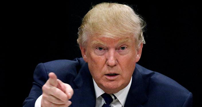 Des fraudes dans plusieurs États américains le jour du scrutin selon Trump