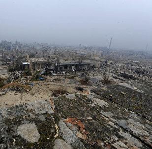 Province d'Alep