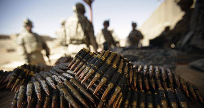 matériels de guerre