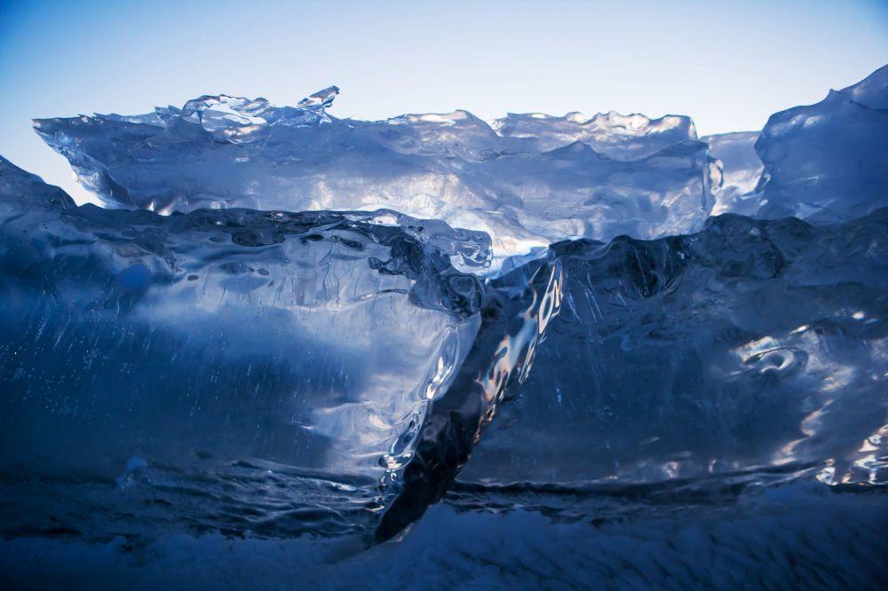 Les photos fascinantes du lac Onega