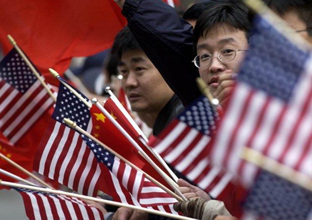 L'administration Trump veut reprogrammer les jeunes Chinois
