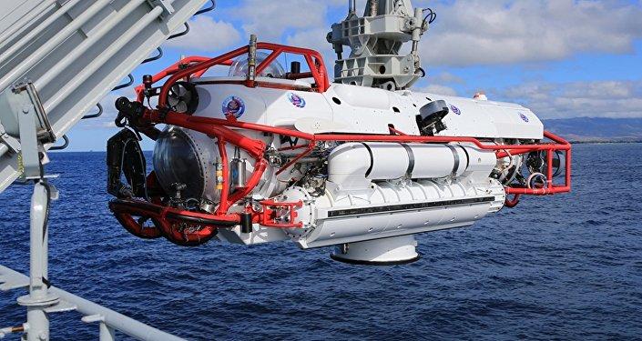 La Chine vise le leadership dans la construction de sous-marins