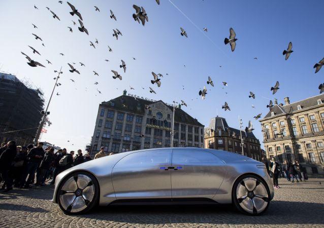 Les voitures autonomes gagnent du terrain à travers le monde