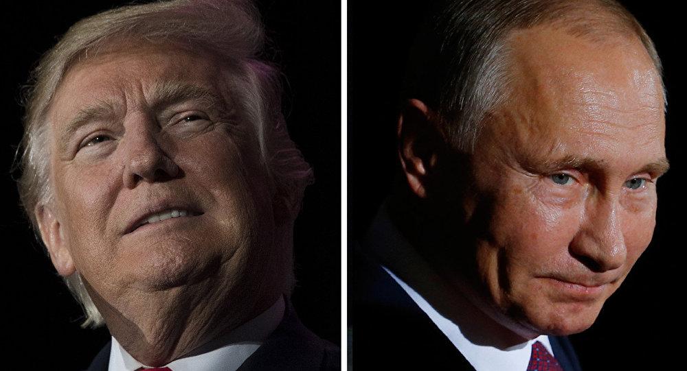 Renvoi de diplomates US de Russie: Trump prépare une riposte