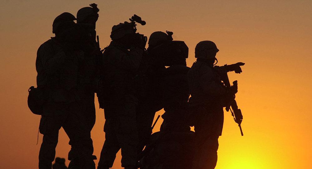 militaires US en Afghanistan