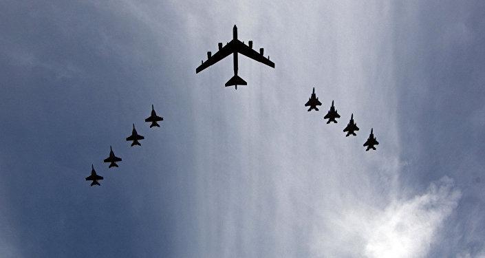 L'US Air Force