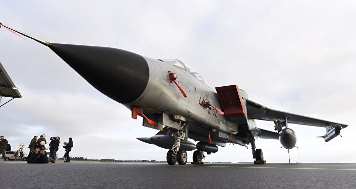 Avions Tornado