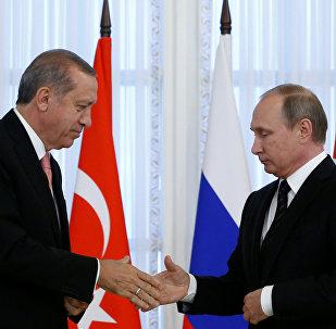 Quand les relations russo-turques déjouent les pronostics