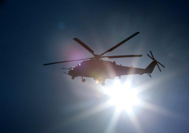 Un Mi-24