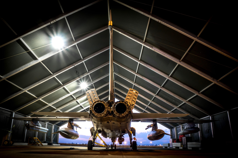 Base aérienne turque d'Incirlik