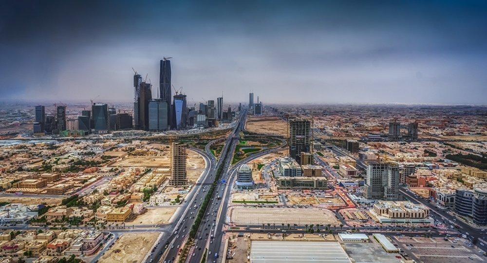 L'Arabie saoudite intercepte un missile au-dessus de Riyad