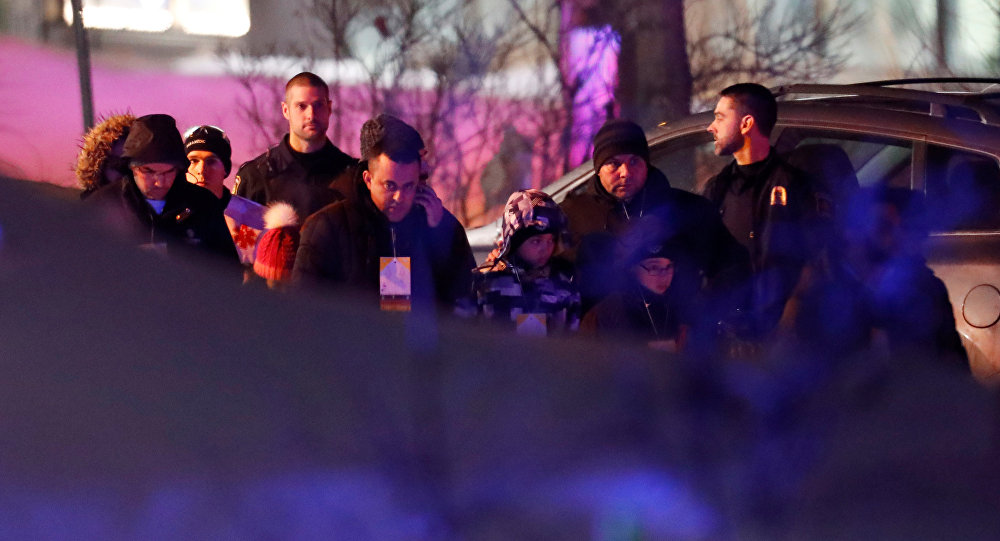 Un Français parmi les victimes de l'attaque contre une mosquée de Québec