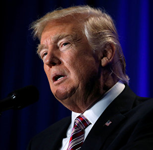 Trump sur l'attaque au couteau à Paris: «La France est de nouveau à cran»
