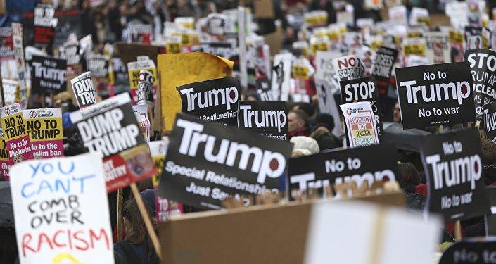 Où étaient les manifestants contre le décret Trump quand Daech perpétrait des massacres?