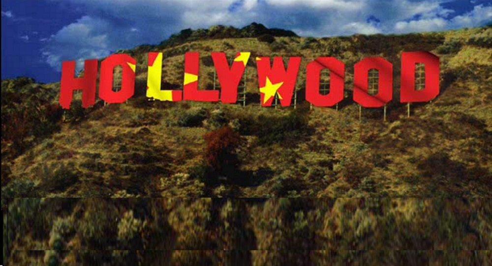 Les Américains tremblent devant la «propagande chinoise» à Hollywood