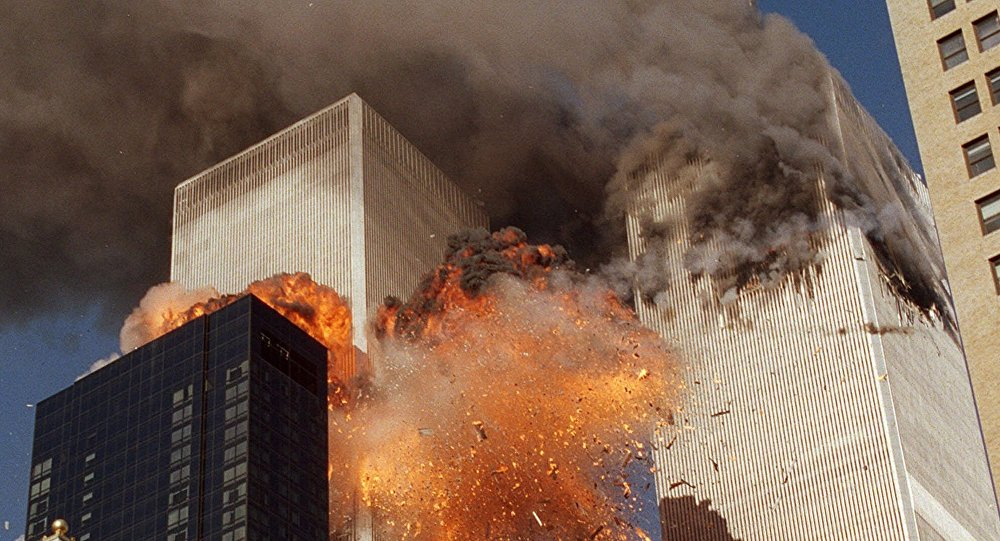 Seize ans après l'attentat, une victime du World Trade Center identifiée