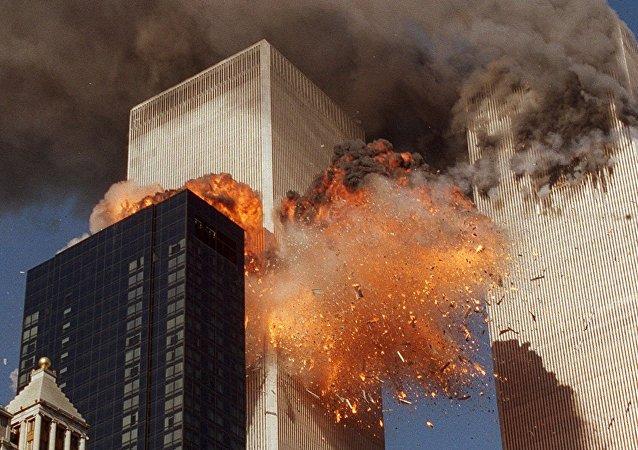 attentat du 11/09, États-Unis