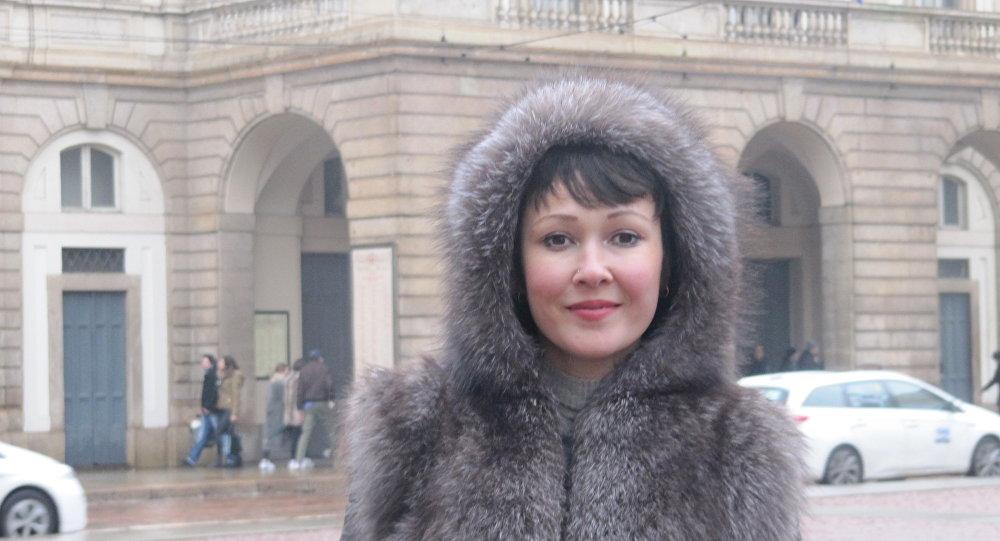 Une vie brisée: «le gouvernement de Kiev a massacré ma famille»