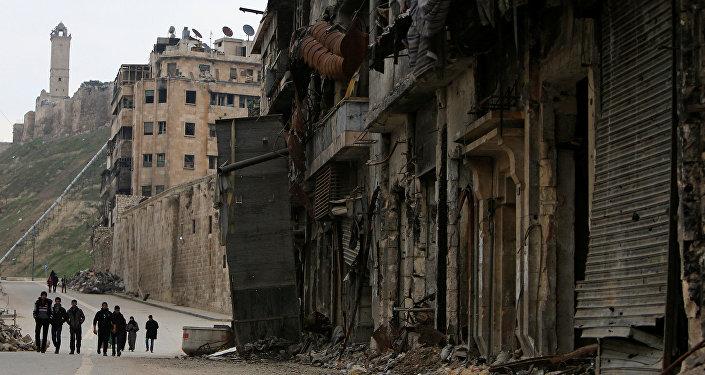 Pierre Le Corf: le témoignage de civils vivant sous le feu des groupes armés