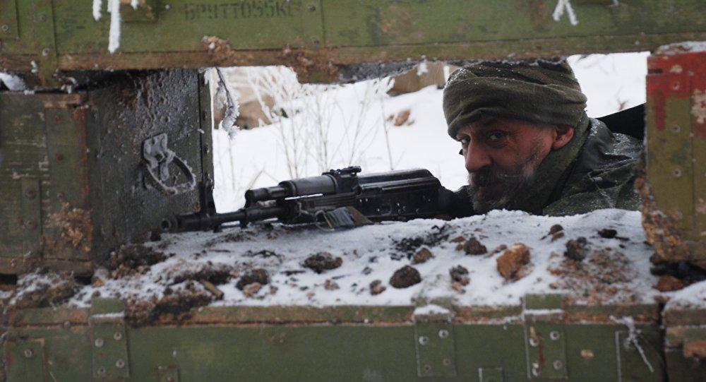 La résistance du Donbass ne faiblit pas
