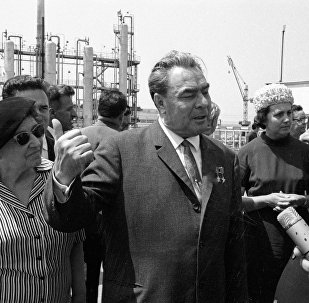 Léonid Brejnev