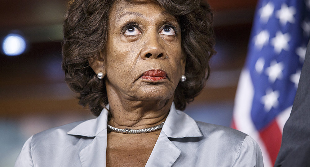 Maxine Waters (File)