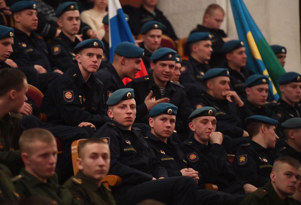 L'Ensemble Alexandrov renaît de ses cendres