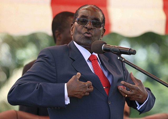 Le Zimbabwe dépense 2 M EUR pour fêter l'anniversaire de son président