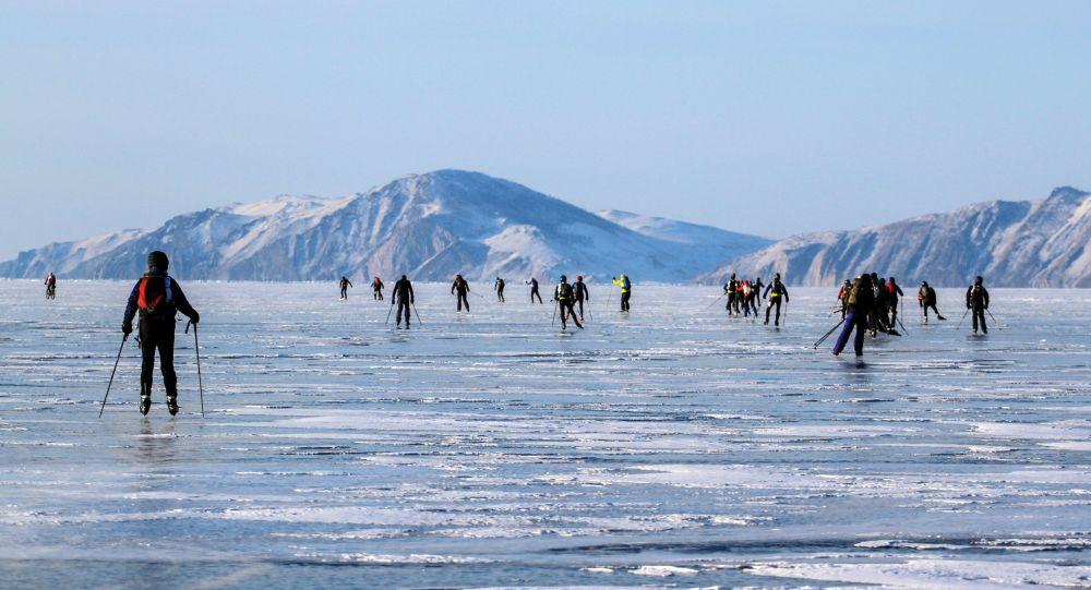 Ville La Plus Au Nord De Siberie
